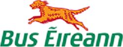 Bus Eireann home