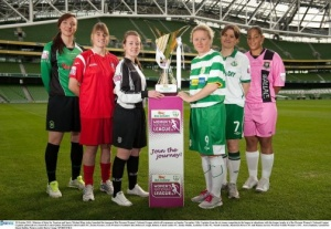 The six clubs who have been invited to compete in the league are this season's UEFA Women's Champions League participants Peamount United, Castlebar Celtic FC, Cork Women's FC, Raheny United, Shamrock Rovers and Wexford Youths Women's AFC. The winner of the league qualifies to the 2012/13 UEFA Women's Champions League.
