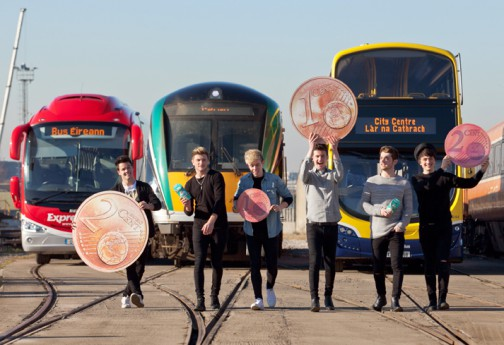 """Hometown"" launch Change for Charity Schools Competition"