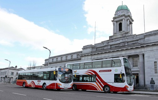Make the time tables of 455 bus