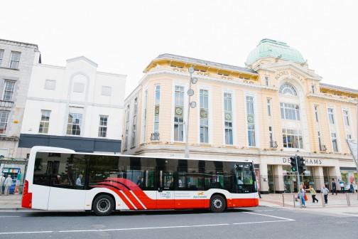 Bus Éireann News - Bus Éireann - View Ireland Bus and Coach