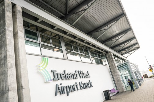 Flying to Ireland and choosing the airport (Irelands 10 Airports
