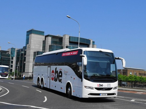 c75e34d8a40075 Travel from Cork to Dublin for only €9.99 and in just 3 Hours with GoBé