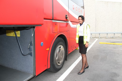 Bus Driver Vacancies - Bus Éireann - View Ireland Bus and