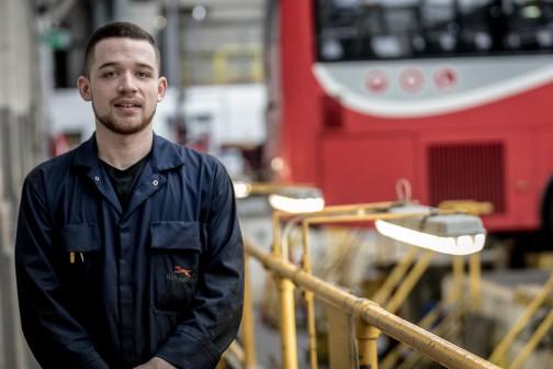 Apprentice Recruitment 2019 - Bus Éireann - View Ireland Bus and